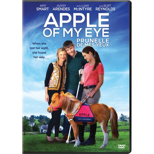 Apple Of My Eye (Bilingual)