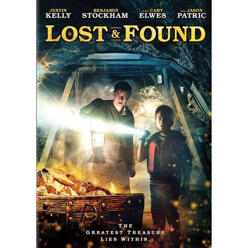 Lost & Found (2017)