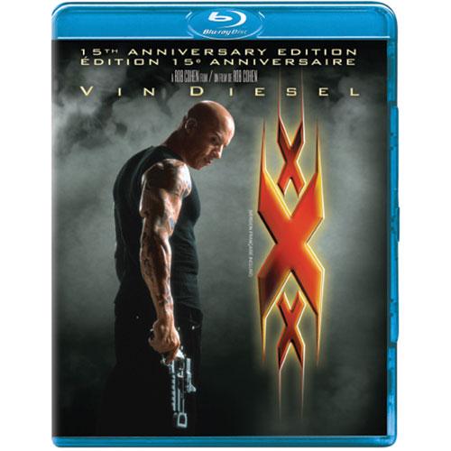 XXX (Bilingual) (15th Anniversary Edition) (Blu-ray)