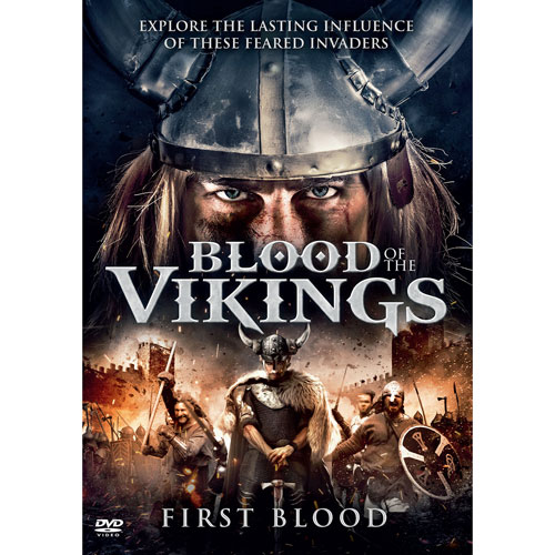 Blood of the Vikings: First Blood (anglaise)
