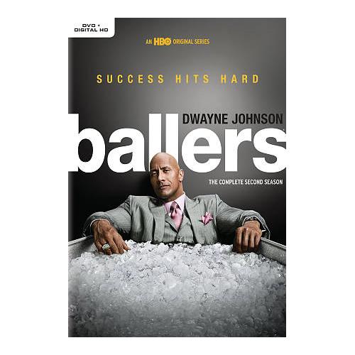 Ballers: l'intégrale de la deuxième saison
