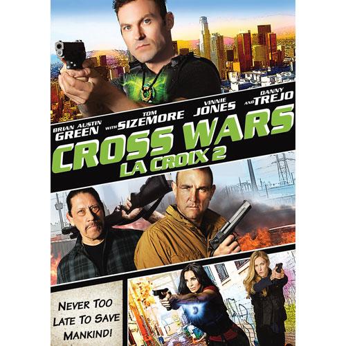 Cross Wars (Bilingual)
