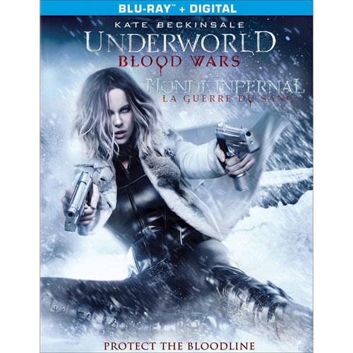 Underworld: Blood Wars (bilingue) (Blu-ray)