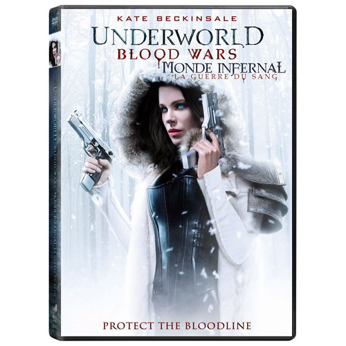Underworld: Blood Wars (bilingue)