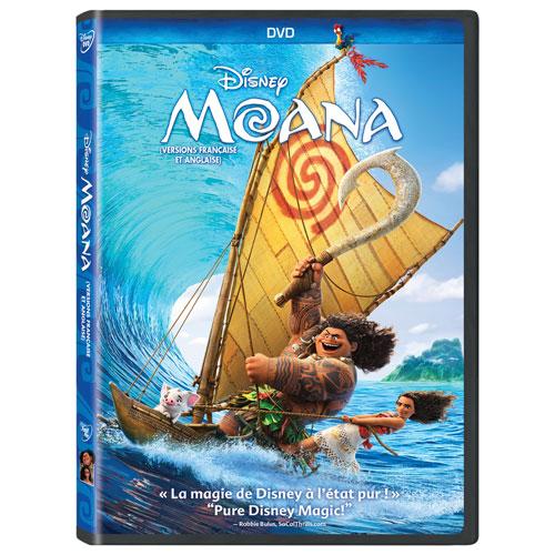 Moana (française) (2016)