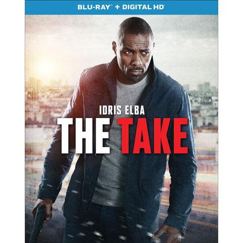 The Take (Blu-ray)