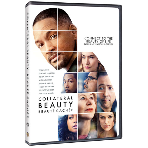 Collateral Beauty (Bilingue) (Blu-ray)