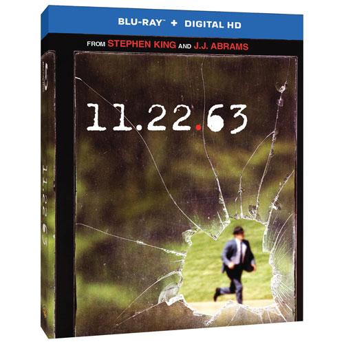 11.22.63 (English) (Blu-ray)