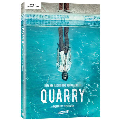 Quarry: The Complete First Season (English)