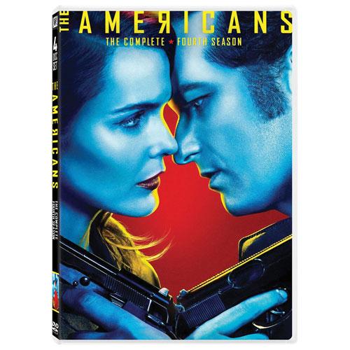The Americans: Saison 4