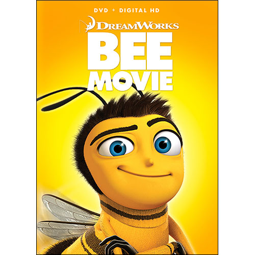 Bee Movie (Bilingual) (Icon) (With Movie Money) (2007)