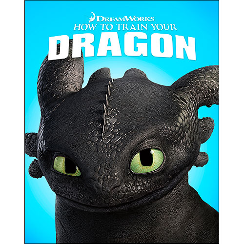 How to Train Your Dragon (Bilingual) (Icon) (With Movie Money) (Blu-ray Combo) (2010)