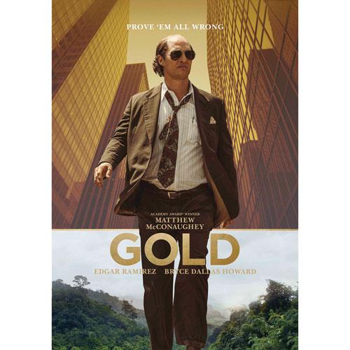 Gold (Bilingual)