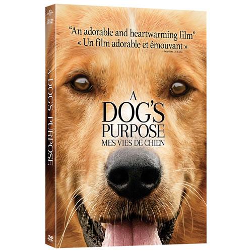 A Dog's Purpose (bilingue)