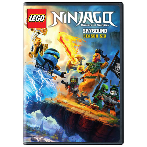 lego ninjago masters spinjitzu season 6 family best buy canada