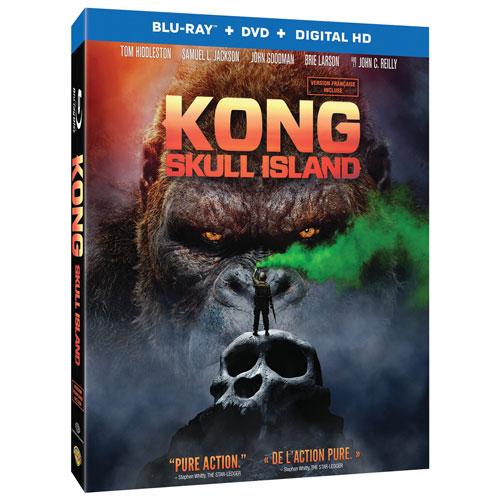 Kong Skull Island D Blu Ray Best Buy