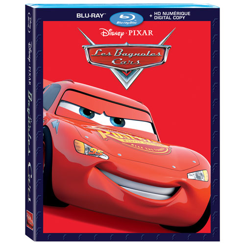 Cars (French) (Blu-ray) : Family - Best Buy CanadaCars (French) (Blu-ray) - 웹