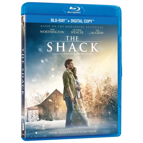 The Shack (Blu-ray)