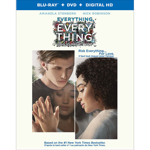 Everything, Everything (Blu-ray Combo) (2017)