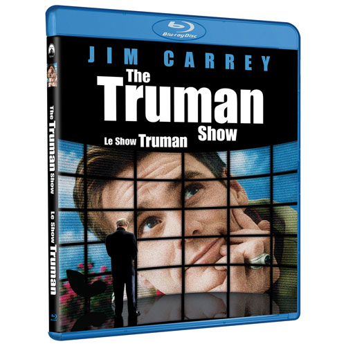 the truman show analysis Title: microsoft word - truman show discussion questions - epistemologydocx author: robin_m created date: 8/26/2011 4:10:01 am.