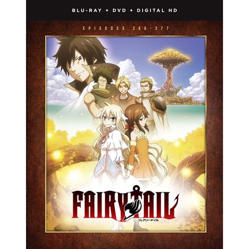 Ray Fairy Blu 8anglaiscombo ZeroSeason Tail w80kPnO