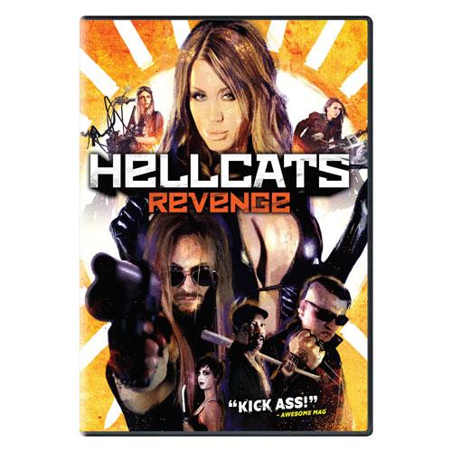 Hellcats Revenge