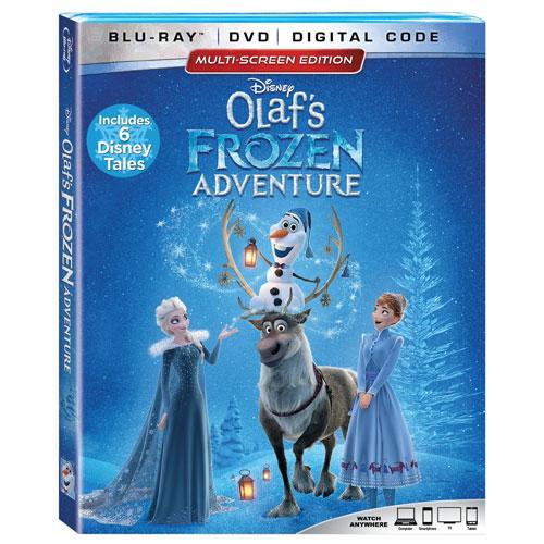 [Moyen-Métrage Walt Disney] Joyeuses Fêtes avec Olaf (2017) - Page 13 M2228383