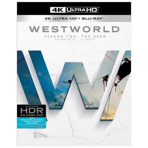 Billedresultat for westworld season 2 4k