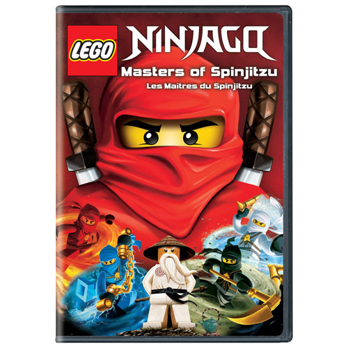 Masters Of Ninjago SpinjitzuSeason Lego 1 JuF1KcTl3