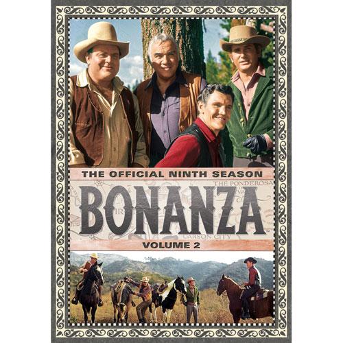 bonanza collection complete season 1-14