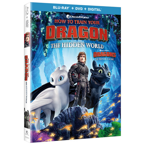 Image result for the hidden world blu ray
