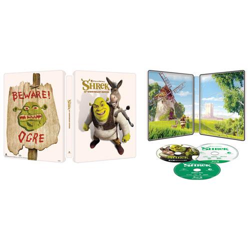 Shrek - Only at Best Buy