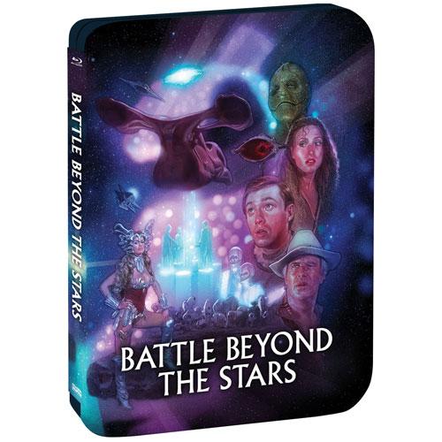 Battle Beyond the Stars -Seulement à Best Buy