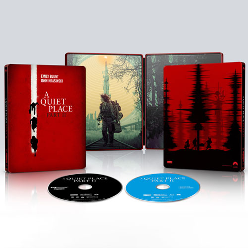 A Quiet Place Part II - Only at Best Buy