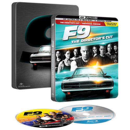 F9: Director's Cut